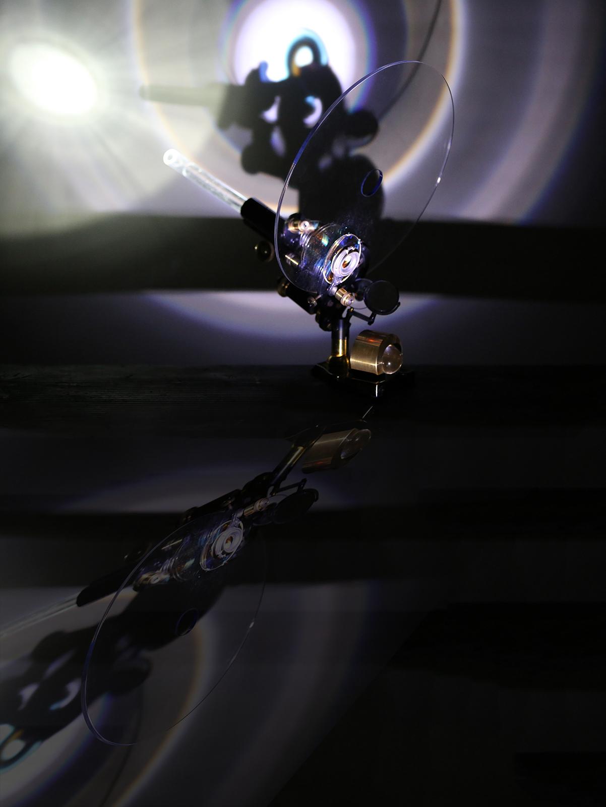 Armi percettive black - 1 - Stefano Russo