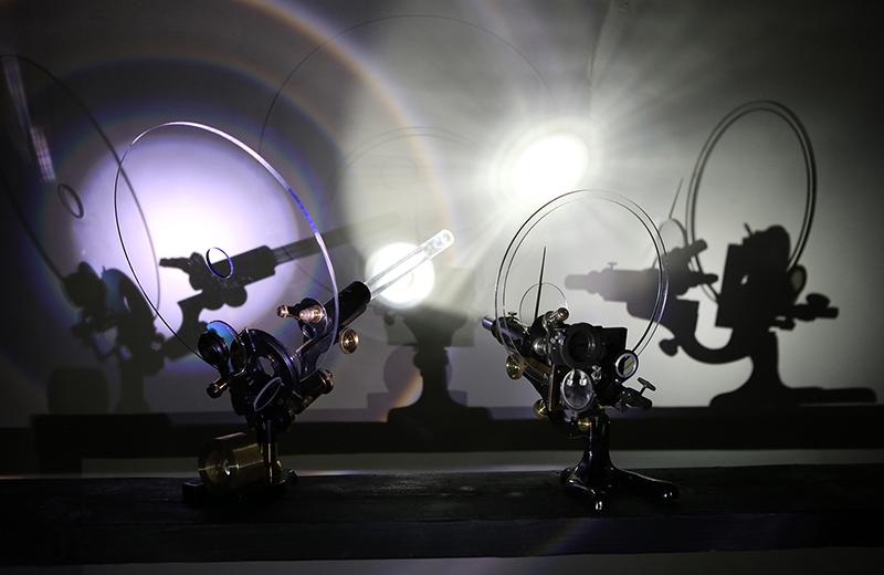 Armi percettive black - 1 - 4 - Stefano Russo
