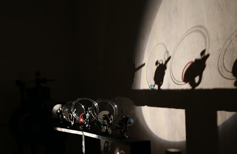 Armi percettive black - 2 - 10 - Stefano Russo