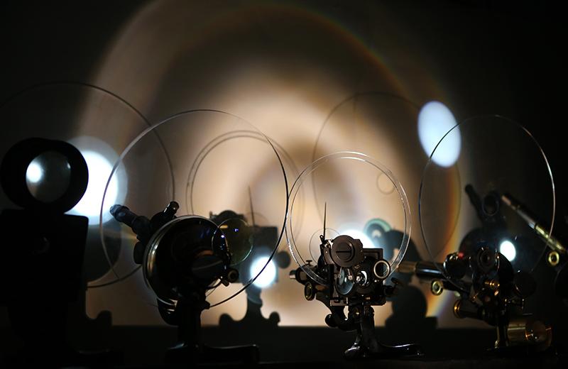 Armi percettive black - 2 - 2 - Stefano Russo