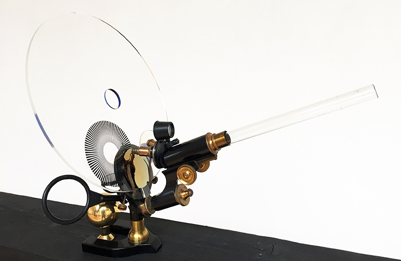 Armi percettive black - 2 - 6 - Stefano Russo