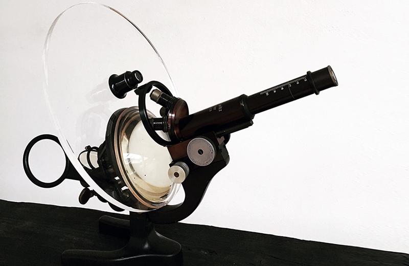 Armi percettive black - 2 - 8 - Stefano Russo