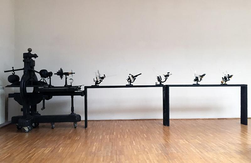 Armi percettive black - 2 - 9 - Stefano Russo