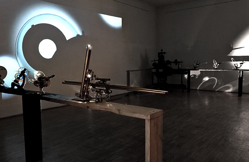 Armi percettive black - 3 - 2 - Stefano Russo
