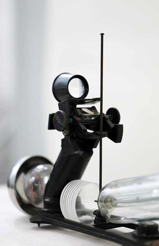 Armi percettive - 4 - Detail 1 - Stefano Russo