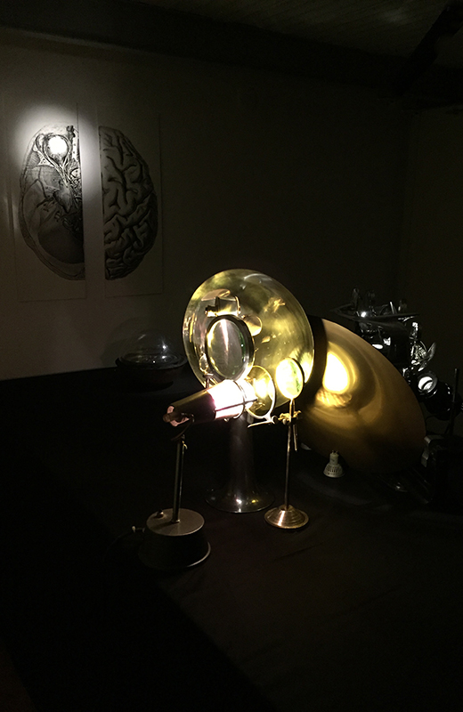 Emisferi - 2 - Stefano Russo