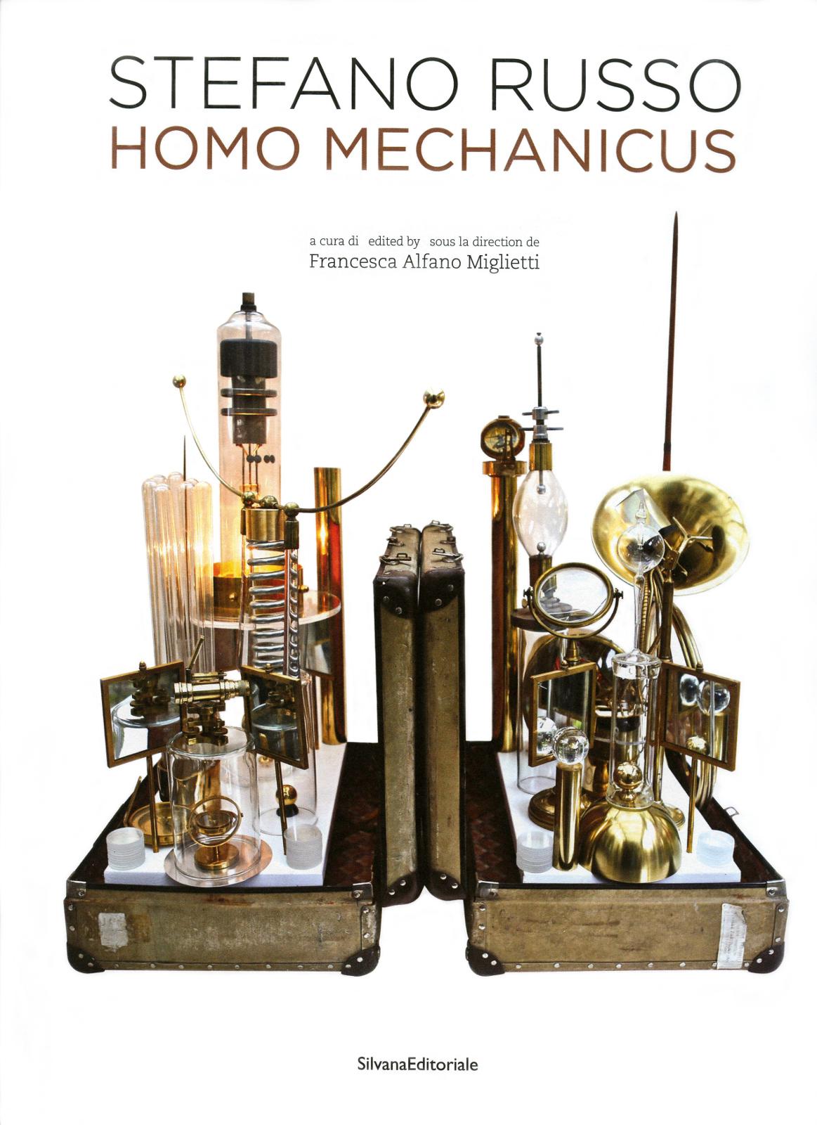 Homo Mechanicus - Stefano Russo