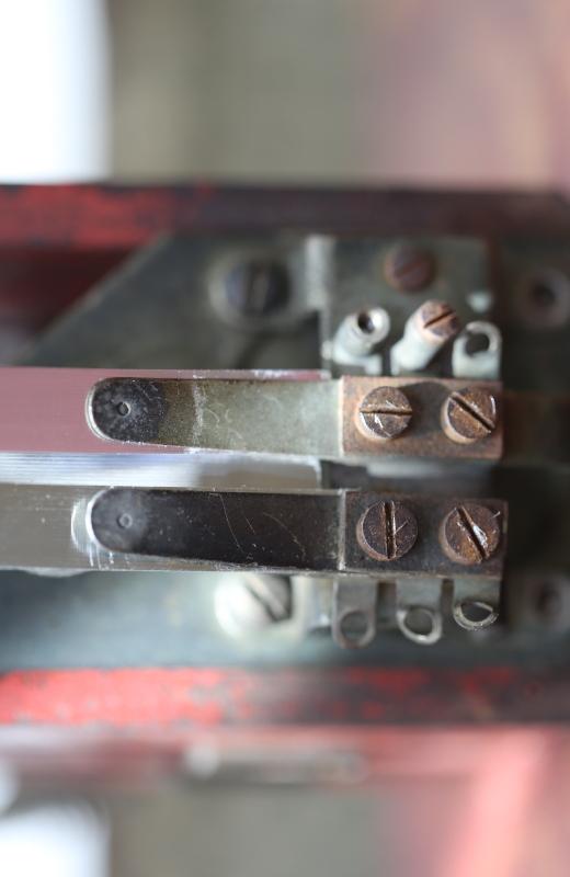Homo Mechanicus - 11 - Stefano Russo