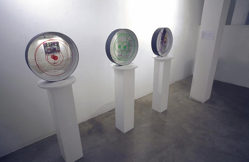 Miratori - Detail 1 - Stefano Russo