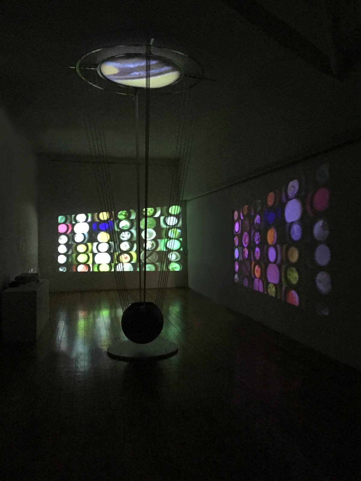Vib Eye - Stefano Russo