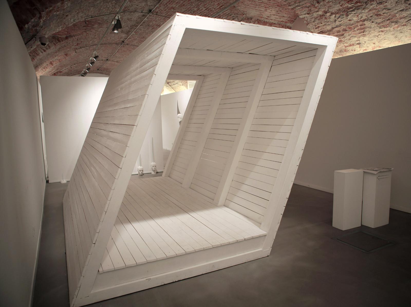 Decoditunnel - 23 7 3 1 - Stefano Russo