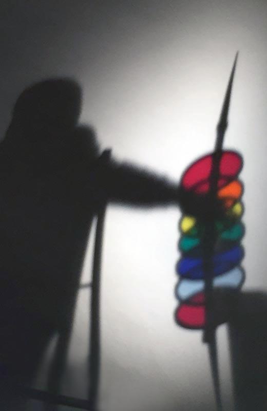 Into the dark - 6 - Stefano Russo