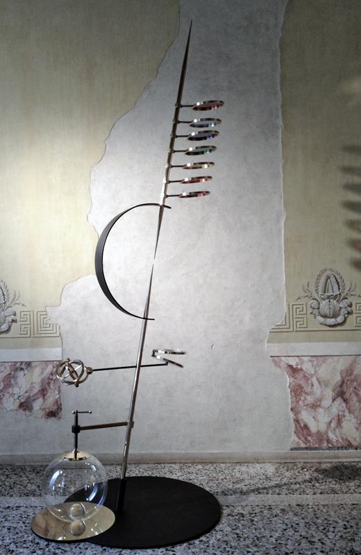 Riflessi d'Interno - 4 - Stefano Russo