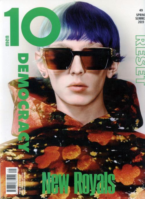 10-magazine - Stefano Russo