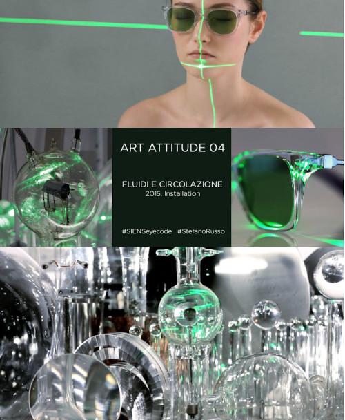 art-attitude - Stefano Russo
