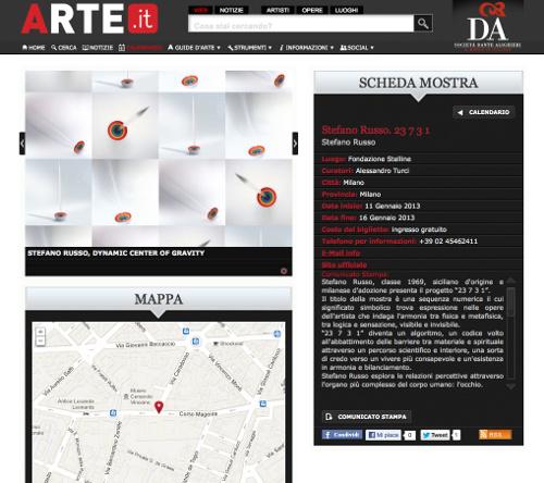 arte-it - Stefano Russo