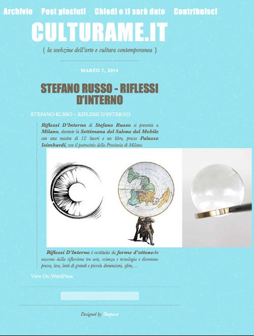 culturame-2 - Stefano Russo