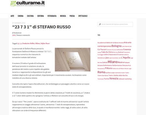 culturame-3 - Stefano Russo