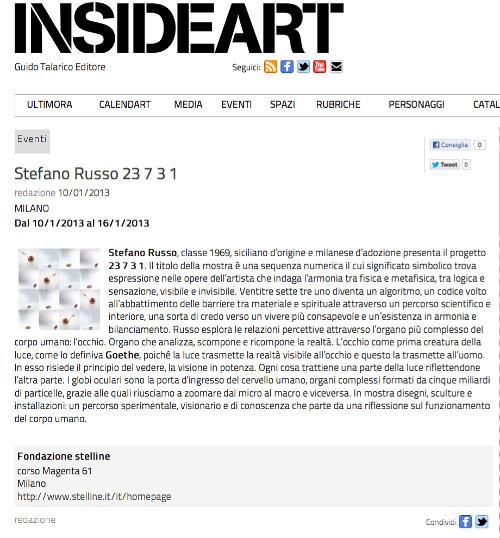 insideart-2 - Stefano Russo