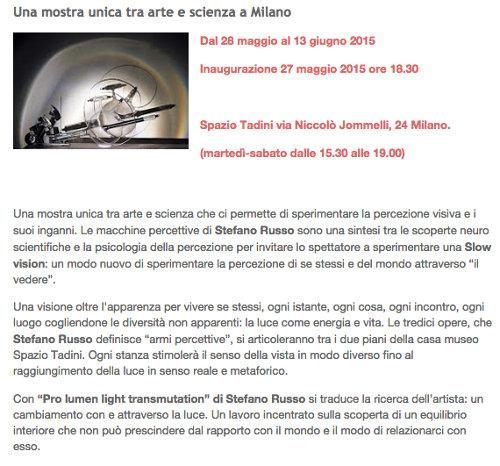 insubria-critica - Stefano Russo