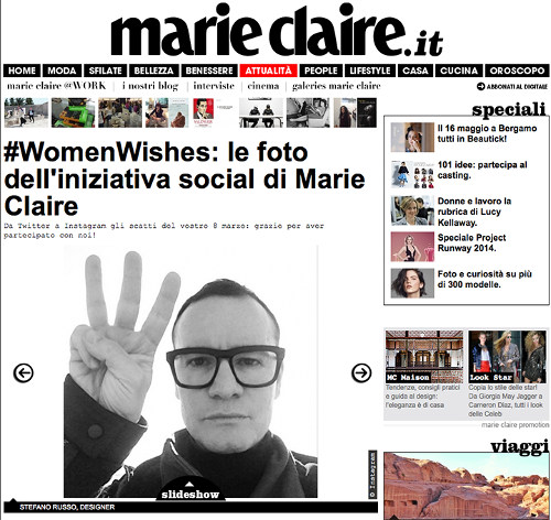 marie-claire-2 - Stefano Russo