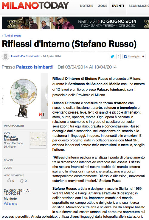 milanotoday-2 - Stefano Russo