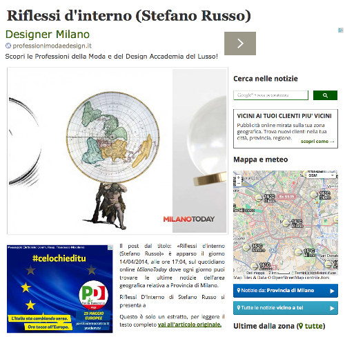 milanotoday - Stefano Russo