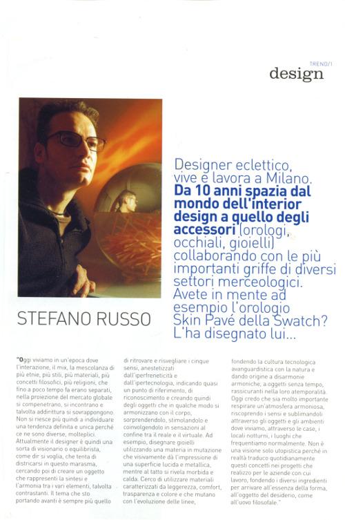 moda-design - Stefano Russo