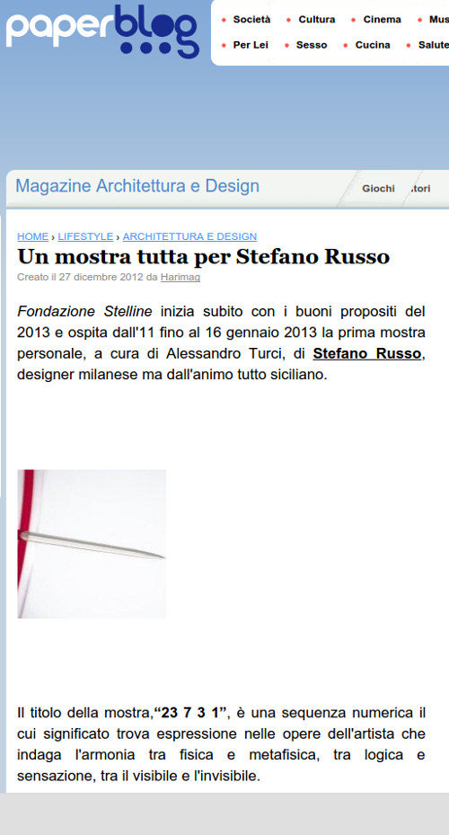 paper-blog-2 - Stefano Russo