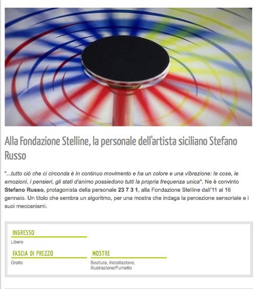 personale - Stefano Russo