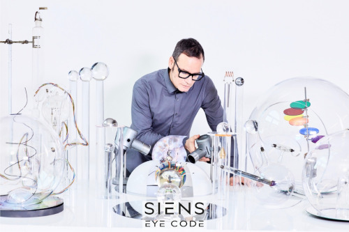 siens - Stefano Russo