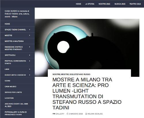 spazio-tadini-4 - Stefano Russo