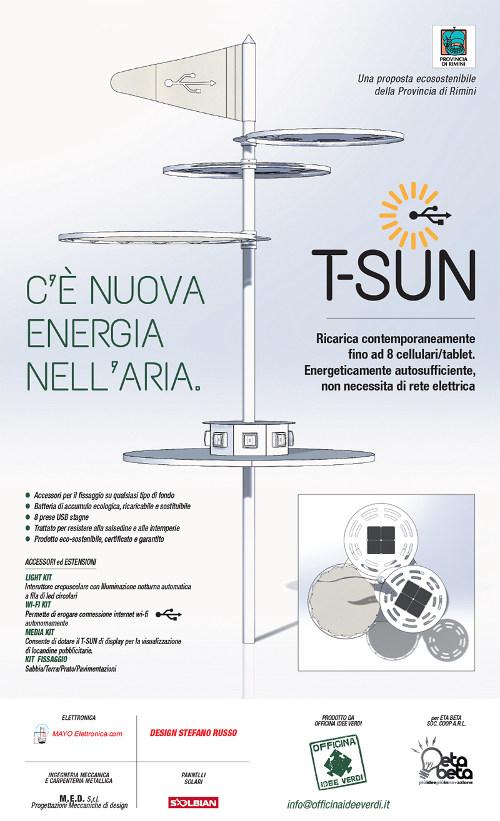 t-sun - Stefano Russo